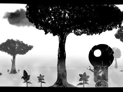 ONI – Animación